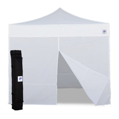 Mobile Privacy Shelter