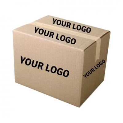 "12 x 12 x 12"" Regular Shipping Carton"