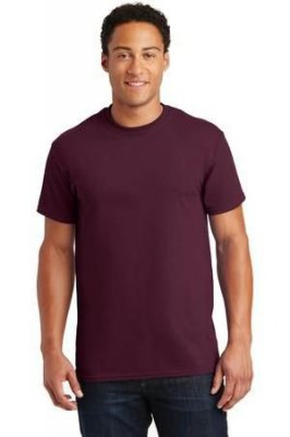 Gildan Ultra 100% Cotton T-Shirt with 1 Color Logo